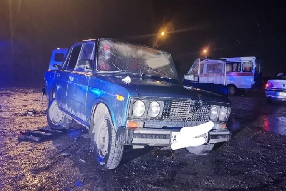 Водитель, устроивший смертельное ДТП на дамбе в Новосибирске, может лишиться свободы на 6 лет. Фото: ГИБДД по НСО.