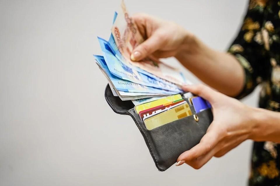 Люди несли в финансовую пирамиду последние деньги