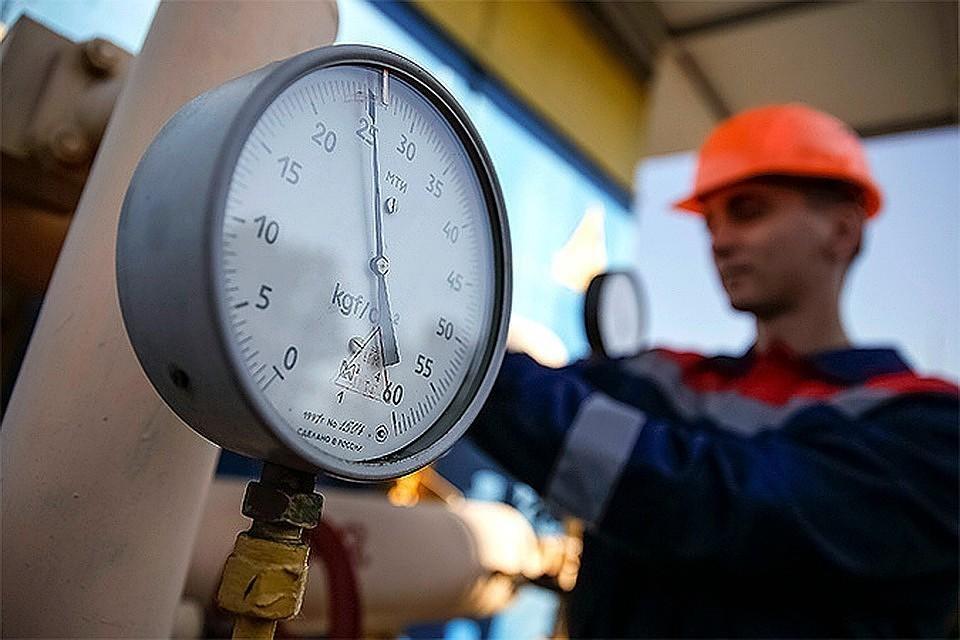 Стоимость голубого топлива продолжает бить рекорды