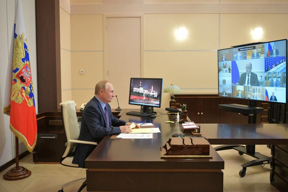 """""""Единая Россия"""" тесно сотрудничает по каждому направлению с министерствами и вице-премьерами. Фото: er.ru"""