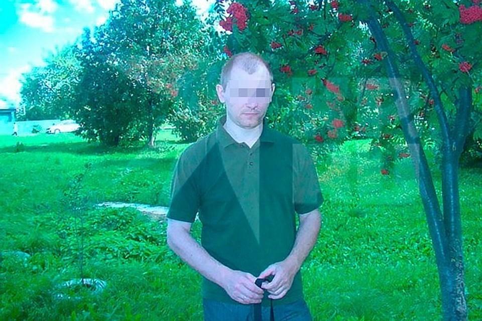 В понедельник, 13 сентября, в уголовном деле появился обвиняемый — 39-летний Антон Котов, сотрудник коммерческой фирмы «Областной центр дезинфекции».