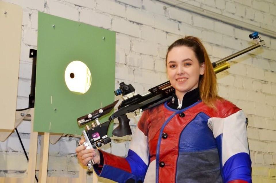 В ярославскую спортшколу олимпийского резерва купили электронные мишени