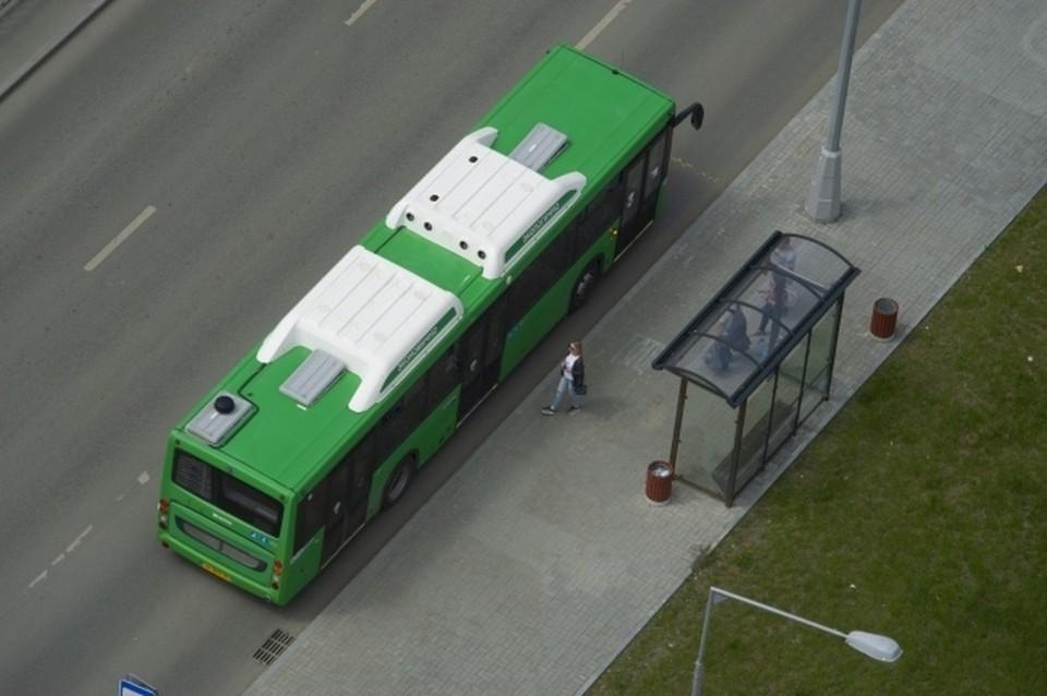 В микрорайоне «Ясный берег» в Новосибирске появится новая транспортная остановка.