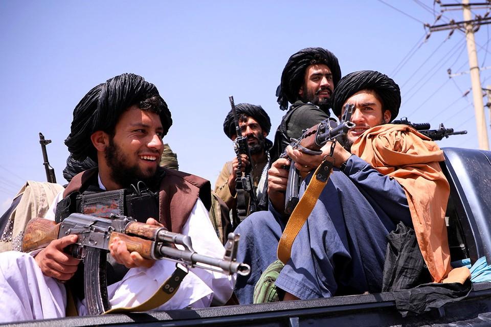 Страны Центральной Азии с огромным интересом и некоторой опаской смотрят, как развиваются события в Афганистане.