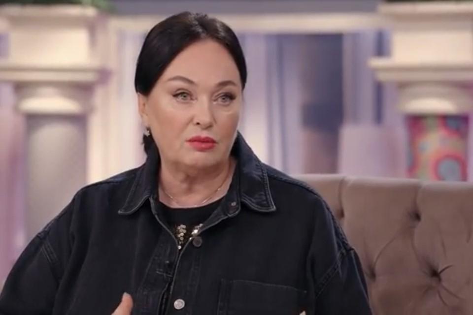 Лариса Гузеева рассказала, как ее домогались в молодости зрелые режиссеры. Отказать было невозможно. Фото: кадр YouTube-шоу «Скажи Гордеевой»