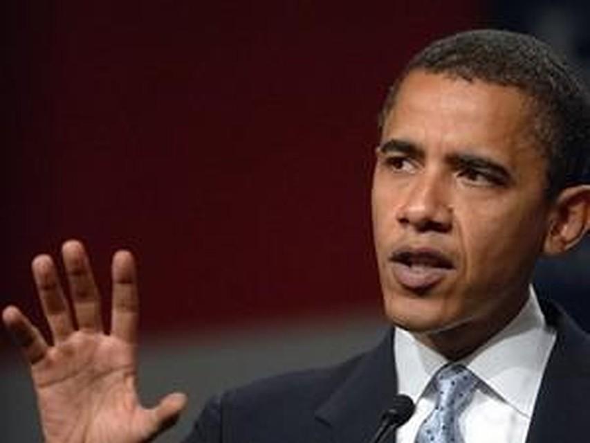 Обама будет бороться за права гомосексуалистов