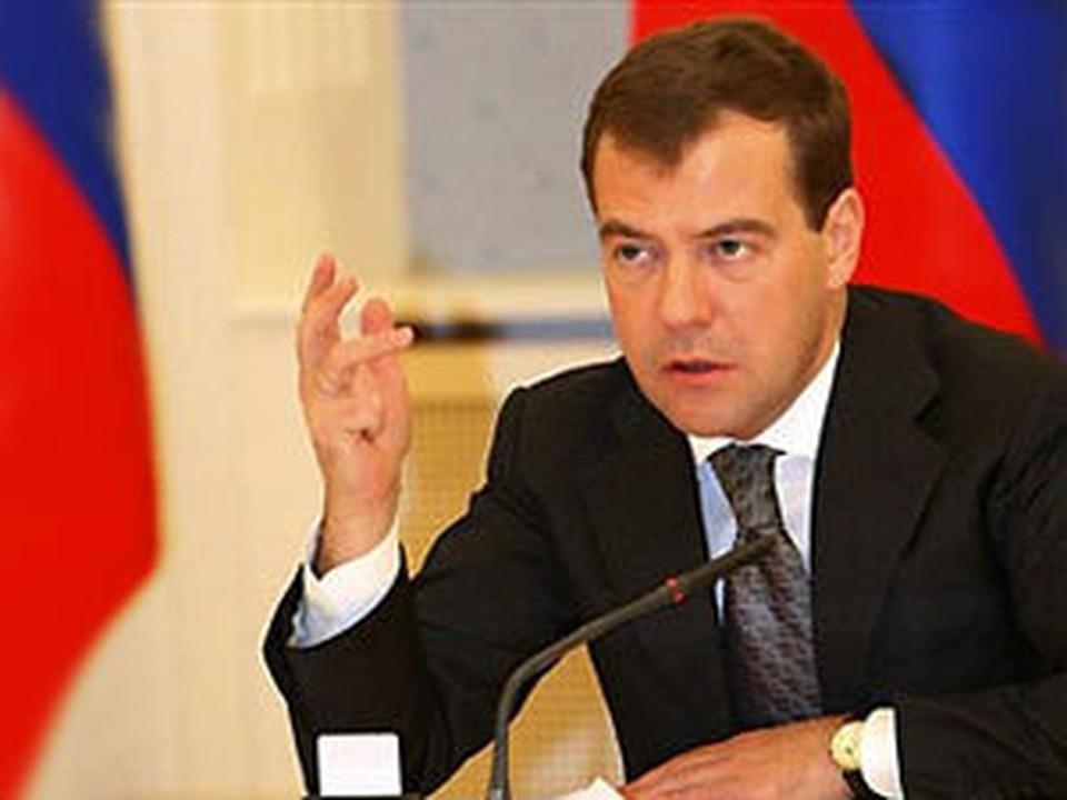 Президент считает ужасным случай с Артемом Савельевым