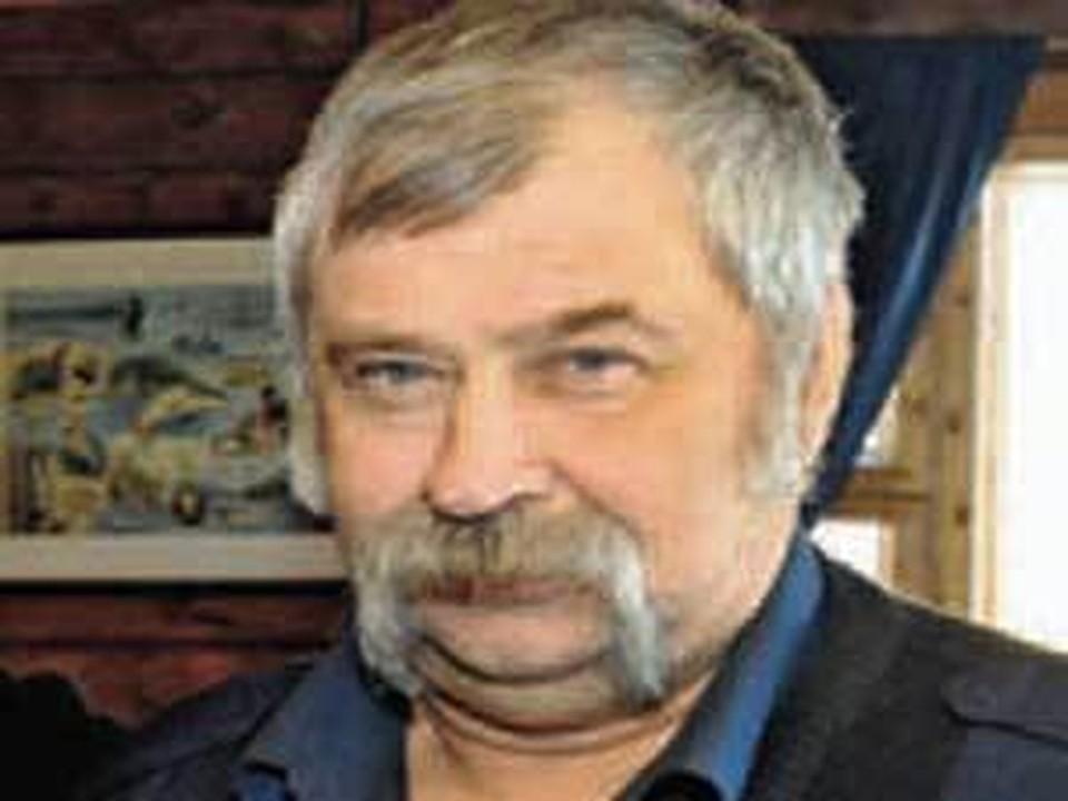 Святослав Калюжин бессменно руководил рыболовецким колхозом с 1987 года