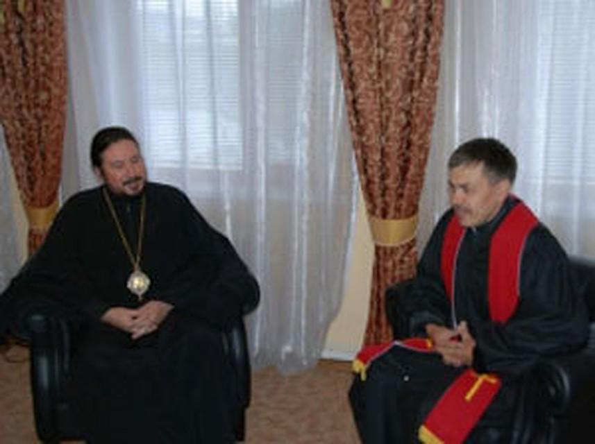 Епископ гомосексуалист комсомольская правда