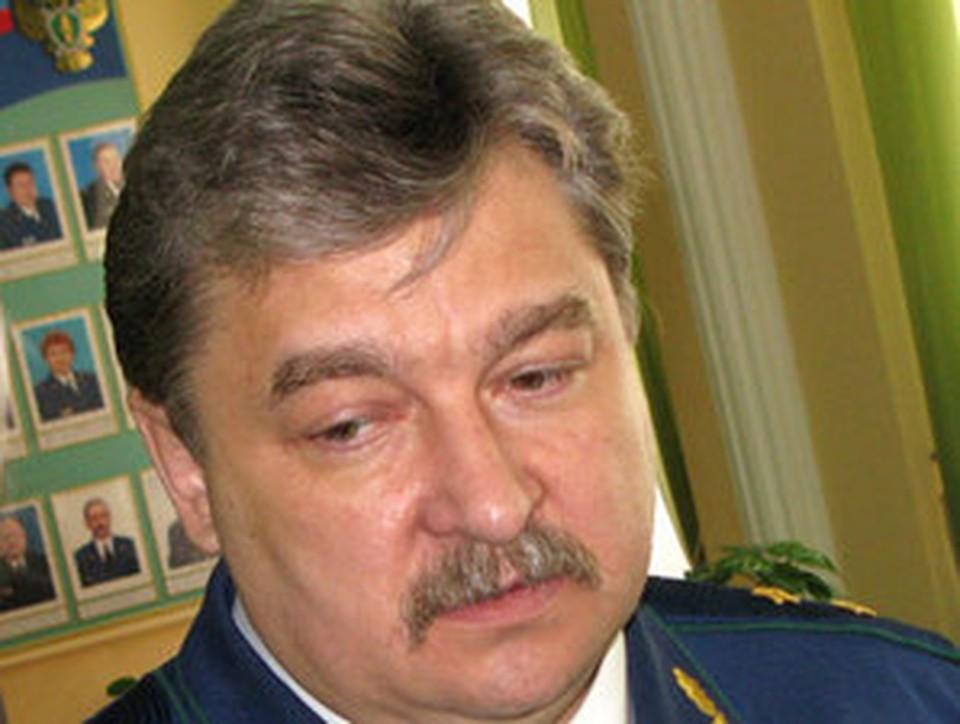 Юрий Пономарев считает, что нижнетагильский суд мог бы осудить Бычкова еще строже.