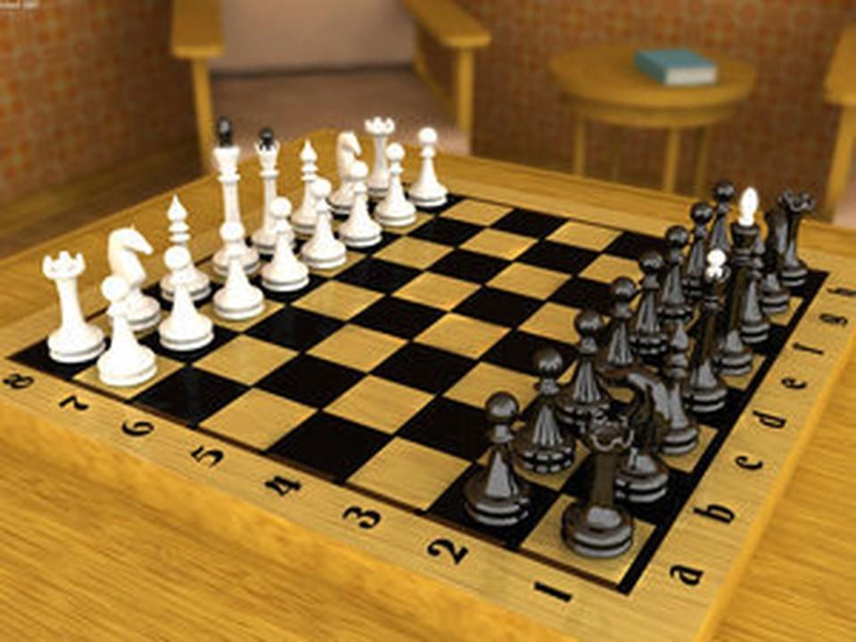 Нижегородский гроссмейстер стал сильнейшим