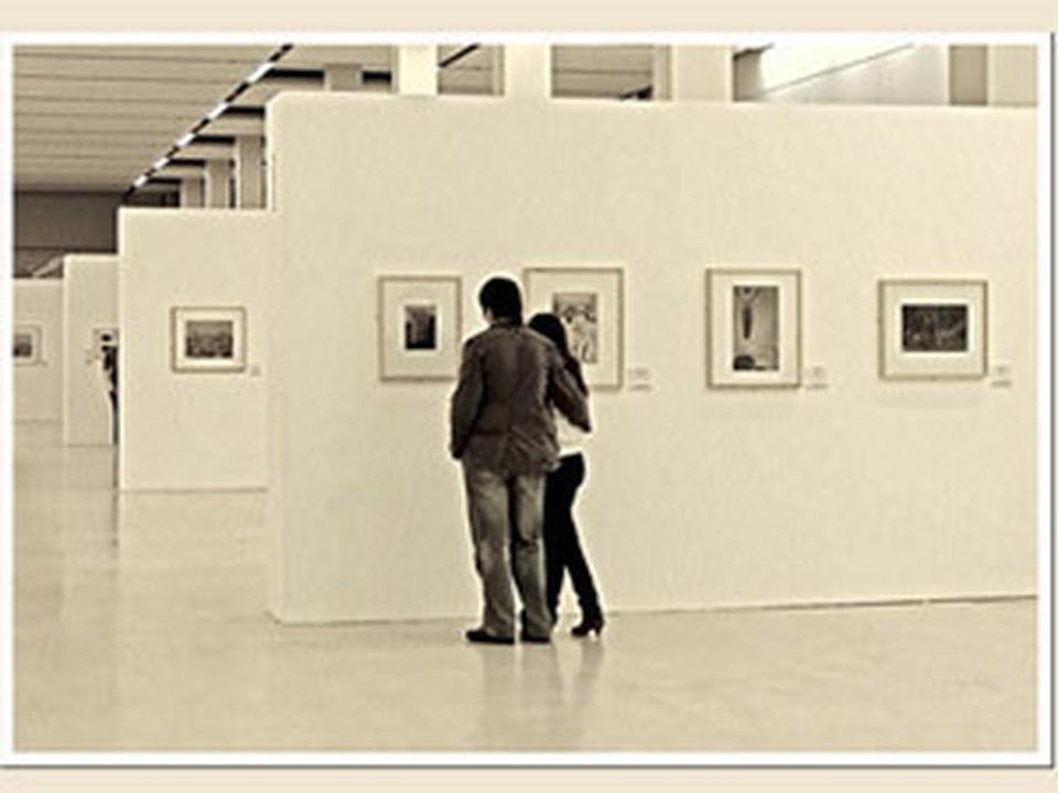 Выставка откроется уже сегодня.