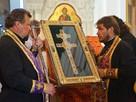 Следы Креста Евфросинии Полоцкой ведут в Москву?