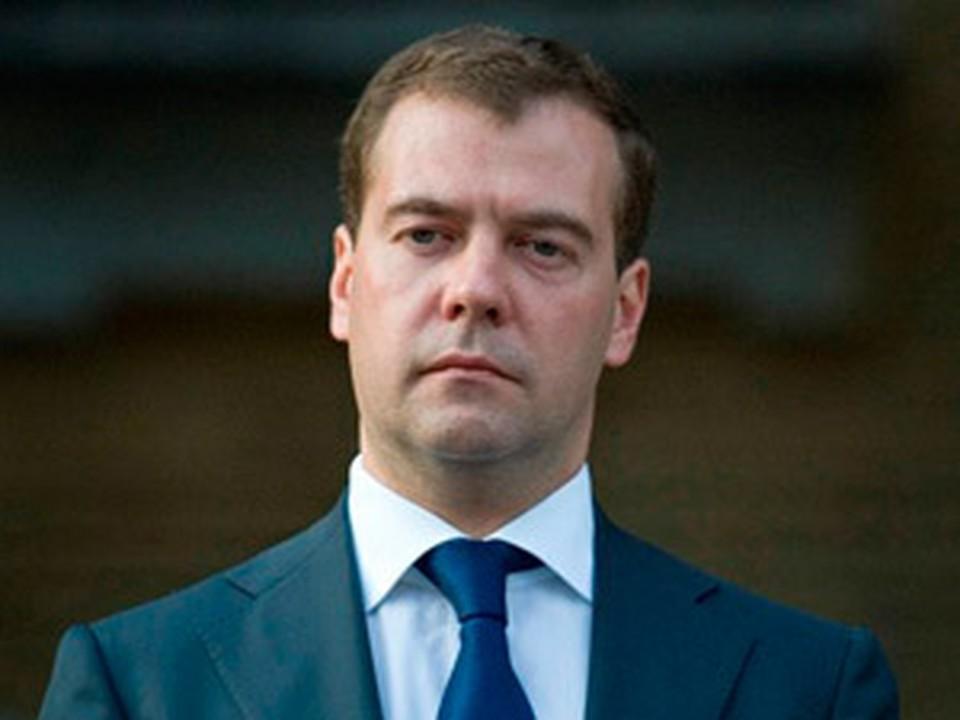Дмитрий Медведев проведет в Нижегородской области заседание по модернизации России.