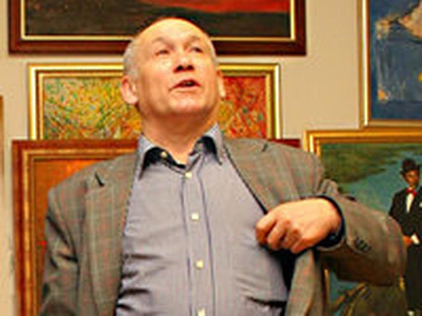 Эдуард Ханок - биография и семья