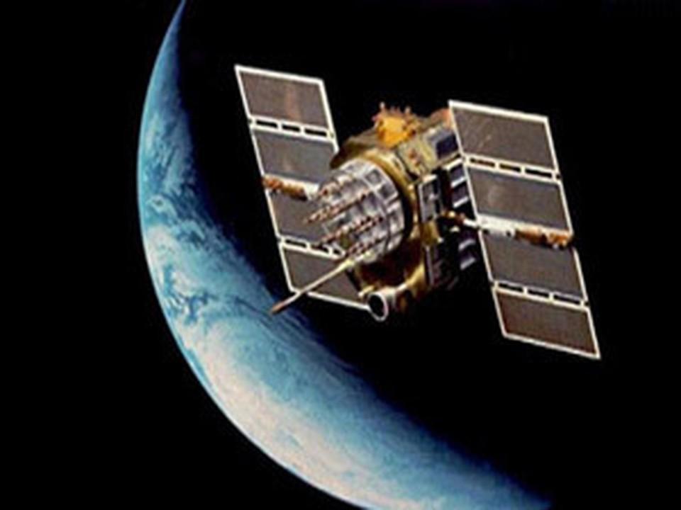 Спутники ГЛОНАСС были застрахованы