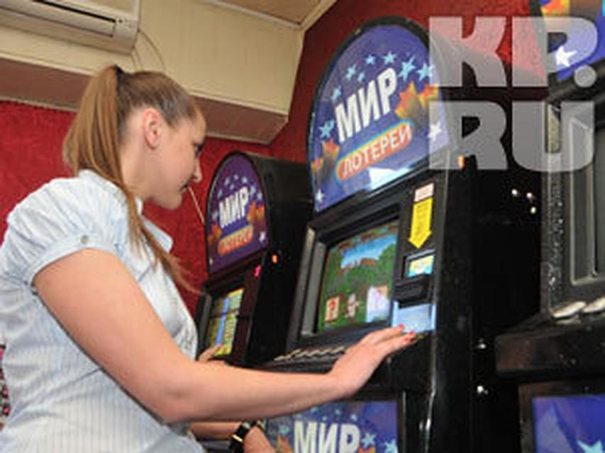 Подпольные игровые автоматы в мурманске игровые автоматы в minecraft