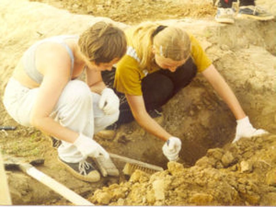Раскопки в Самаре начнутся в сентябре и продлятся до октября