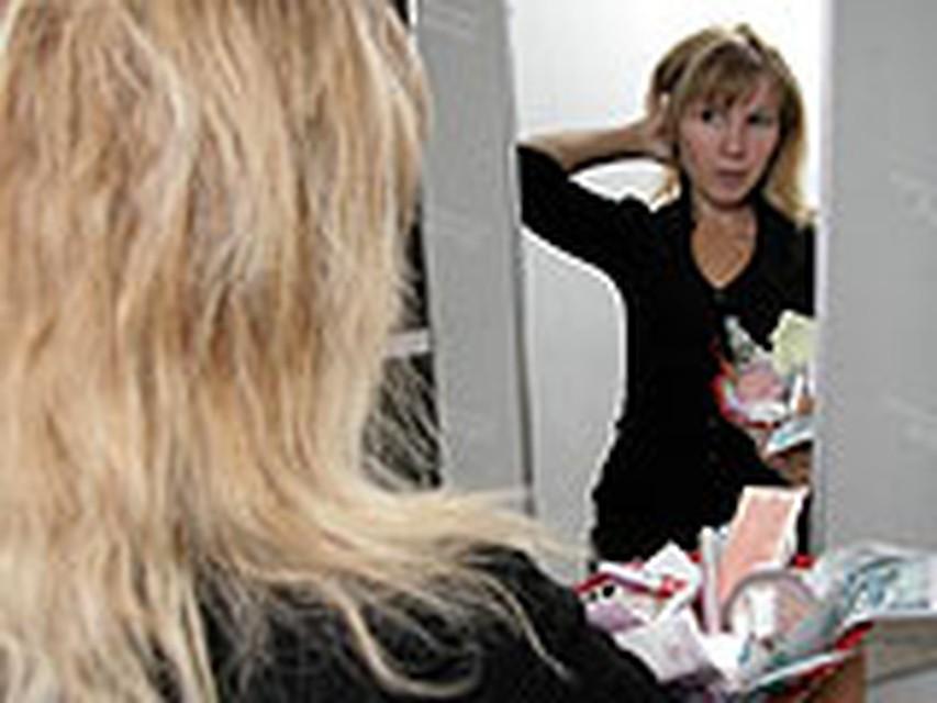Как нас разводят на косметику