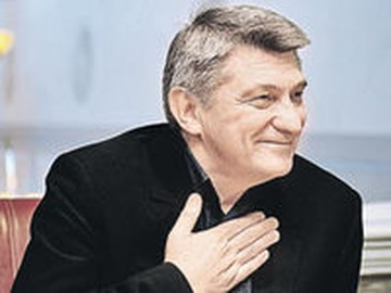 Александр Сокуров выиграл «Золотого льва» в Венеции