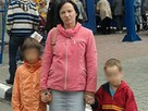 В Балашихе женщина задушила мужа и двоих детей из-за безденежья