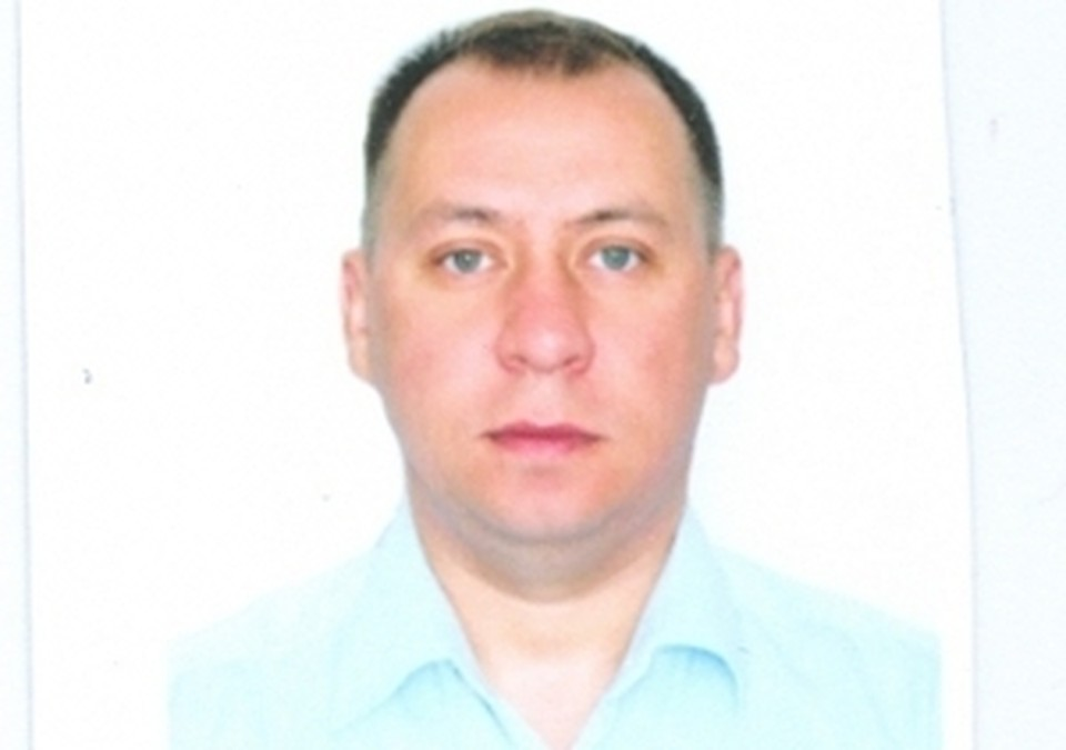 Андрей Шешенин