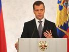 Дмитрий Медведев: Россия должна жить по средствам