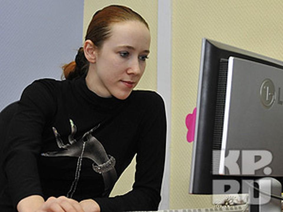 Сибиряки все чаще узнают о своих долгах по налогам в сети Интернет.