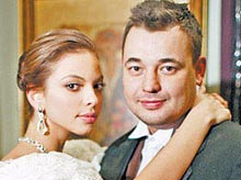 Сергей и Регина теперь счастливы вдвойне.