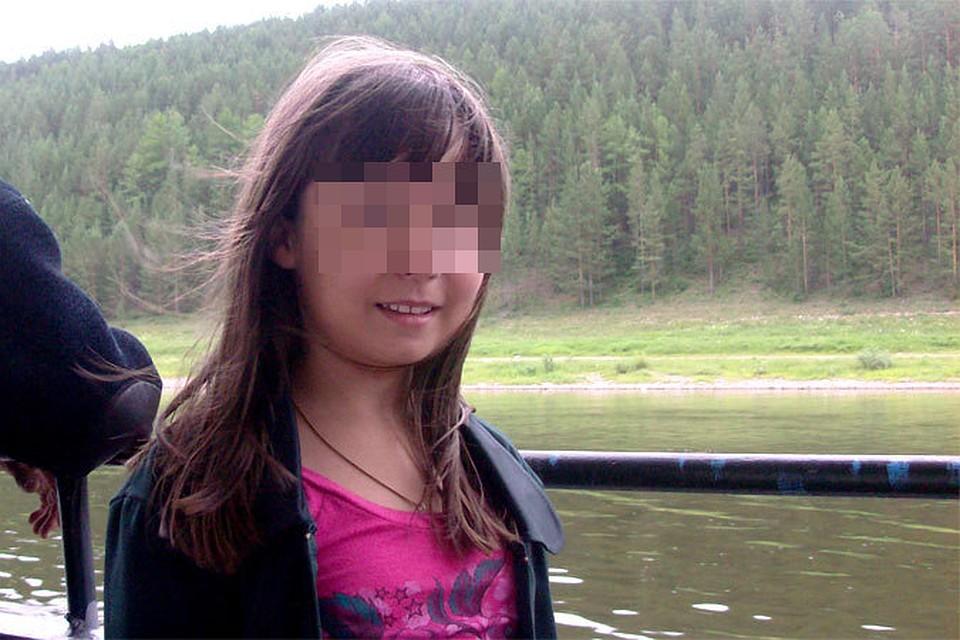 Порно видео мама совратила свою 9 лет доч