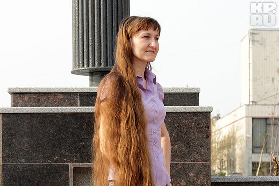 Он возбуждается когда видит девушку с длинными волосами фото 57-271