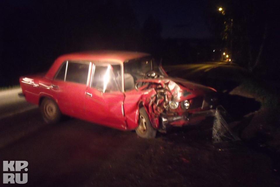 Двухлетняя девочка вылетела из окна машины, которой управлял пьяный кемеровчанин