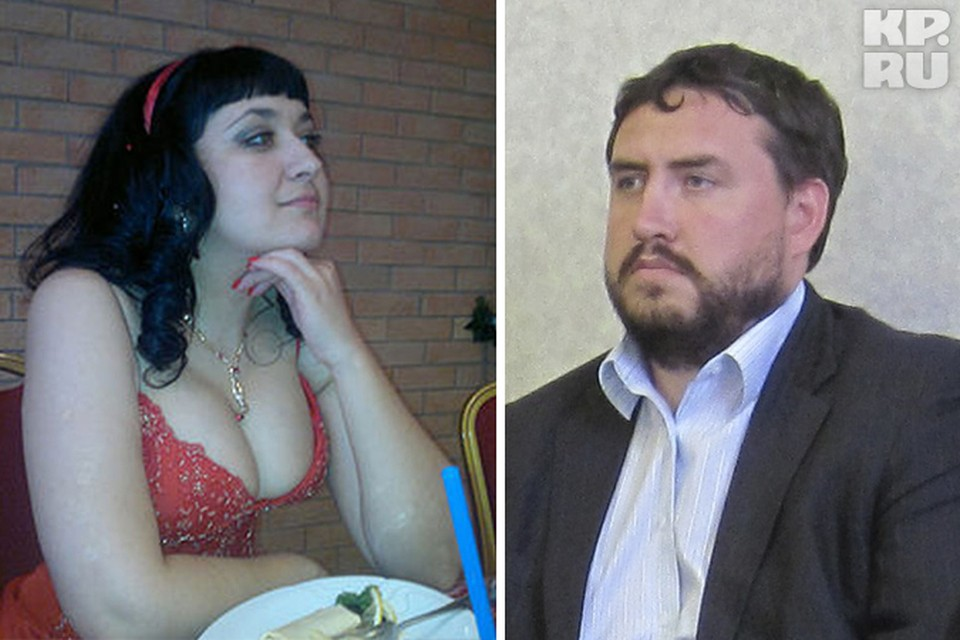 Марина и Константин Шиф