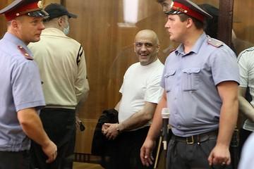 Организатор бойни на «Торнадо» получил 6 лет и автомобиль «Москвич»