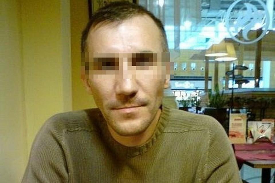 """Дмитрий уверяет, что не хотел соблазнять девочку и знал, что с ним переписываются """"охотники за педофилами""""."""