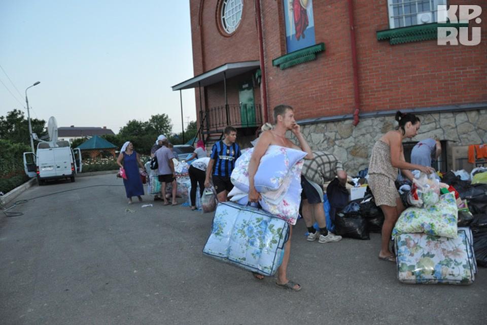 Терпение местного населения лопнуло – они готовы стоять в «осаде», пока не получат ответы