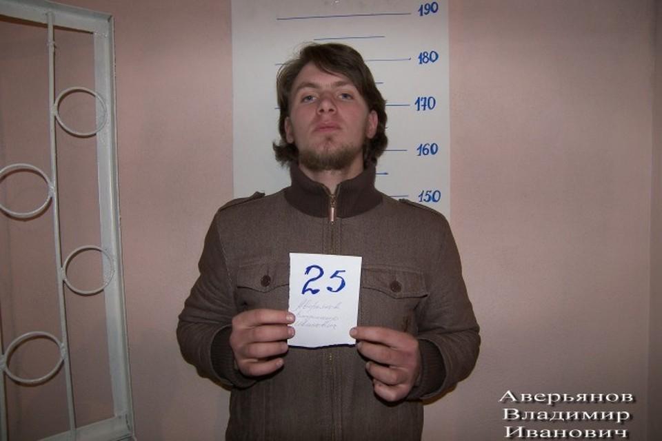 Владимир Аверьянов, бывший солдат-срочник, служивший в Забайкалье.