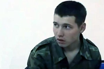 Казахстанского пограничника официально обвинили в убийстве 15 человек и краже госсекретов