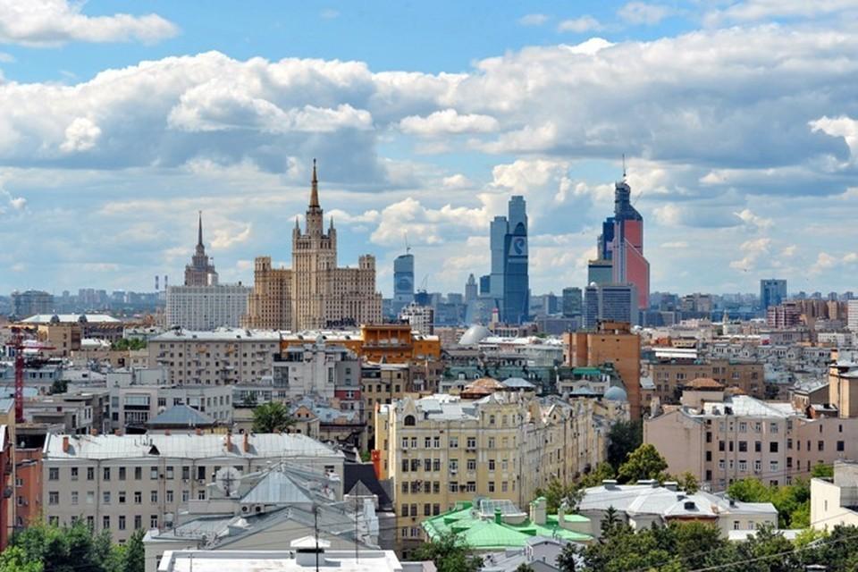 Поможем придумать новый гимн Москвы!