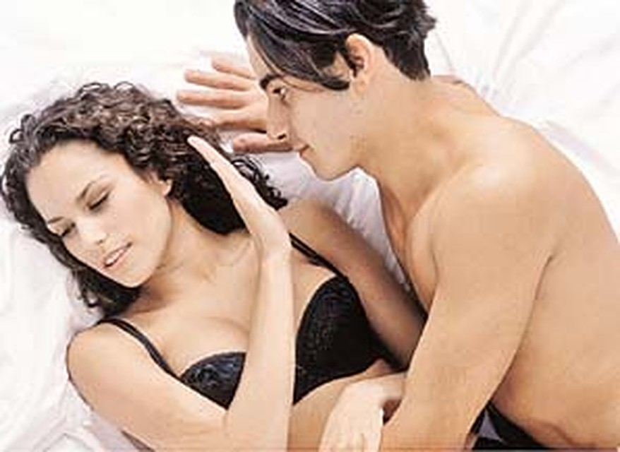 На что жалуются девушки во время сексе
