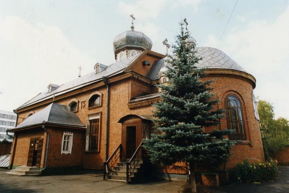 Кузбасский митрополит впервые в истории РПЦ совершил чин посвящения в звонари