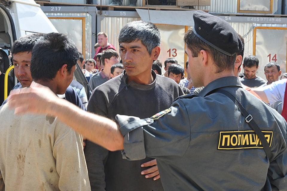 Говоря о криминальном вкладе приезжих в преступность Москвы, нельзя не отметить лидирующего положения жителей Узбекистана