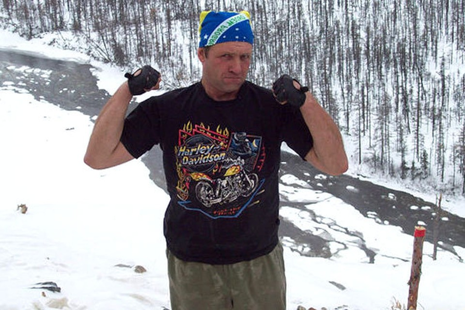 Валерий Малько.