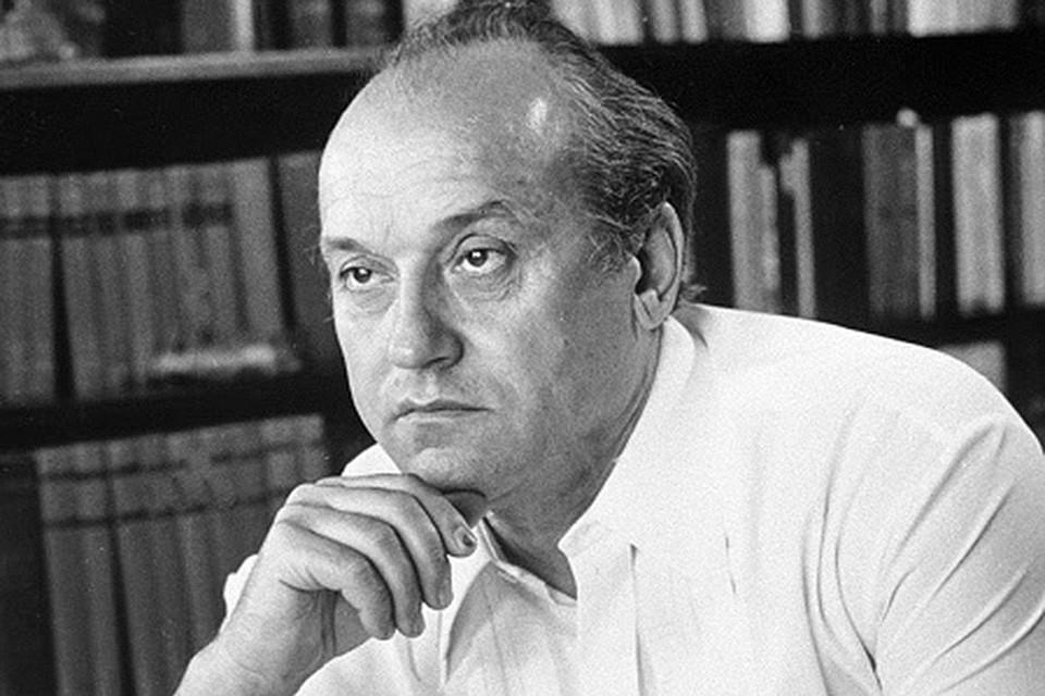22 января - 85 лет со дня рождения писателя Петра Проскурина