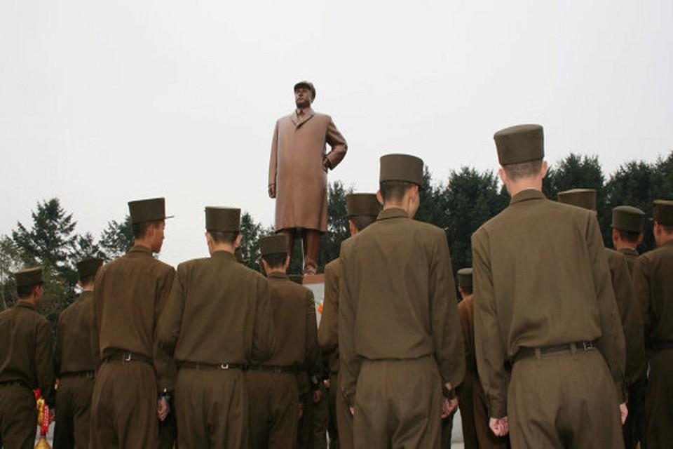 Южная Корея грозит стереть с лица Земли режим Ким Чен Ына