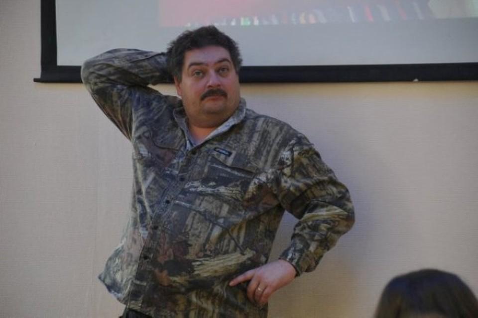 Дмитрий Быков диктовал текст Дины Рубиной