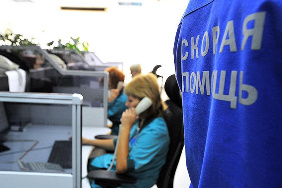 """Самарская """"Скорая помощь"""" """"делилась"""" вызовами с бюро ритуальных услуг"""