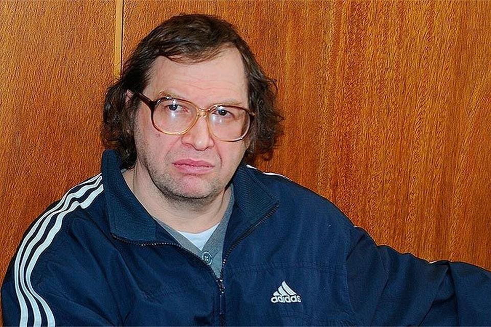 Сергей Мавроди заявил о своих амбициях завоевать пост главы государства