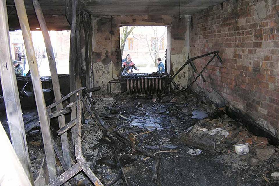 Ставропольский край пожар в доме престарелых дом престарелых и инвалидов краснодар
