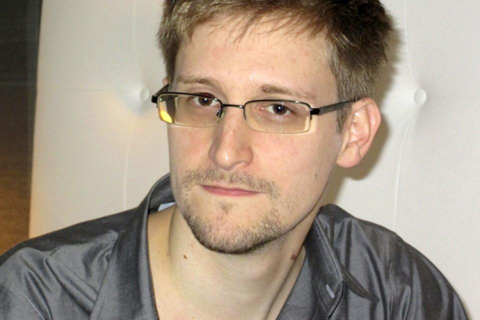 Сноуден будет просить политубежища, но пока не выбрал страну